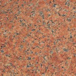 imagen de piedra color Rojo Sayago