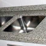 imagen de encimera de granito
